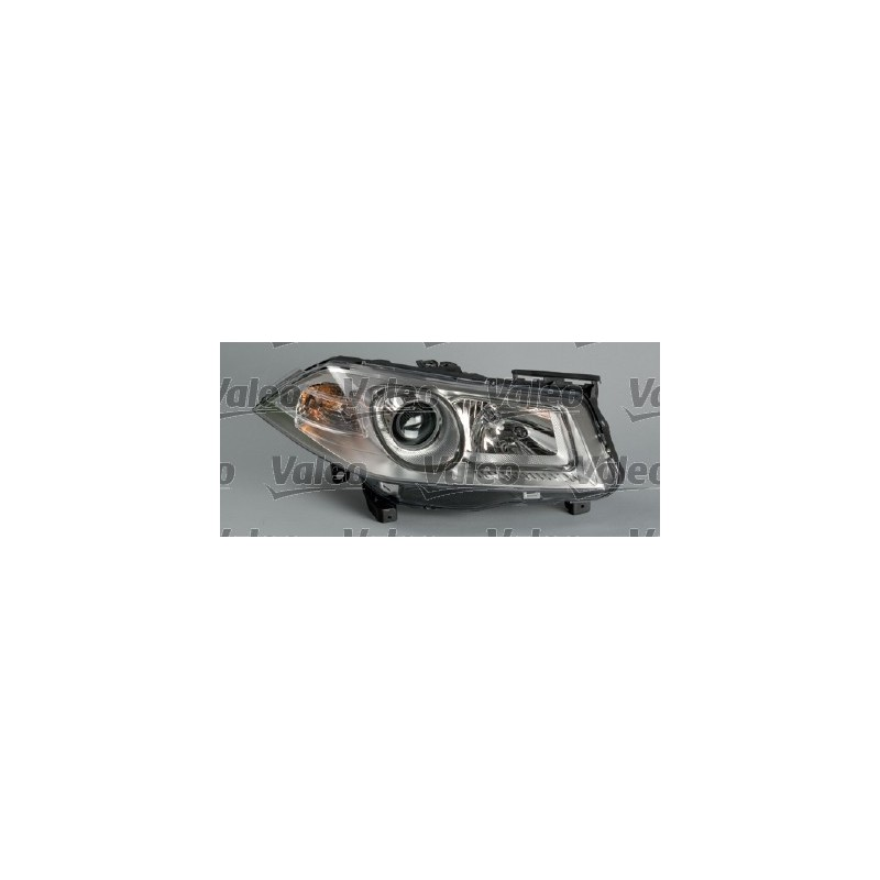 FARO SINISTRO XENO D1S-H1 S/MOTOR E CENTR RENAULT MEGANE 05/06