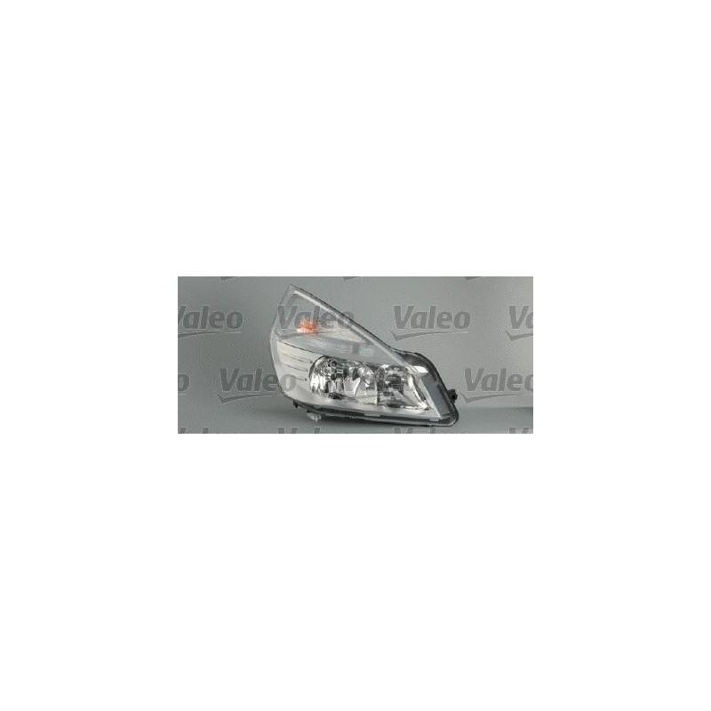 FARO SINISTRO H7-H1 RENAULT ESPACE 05/06