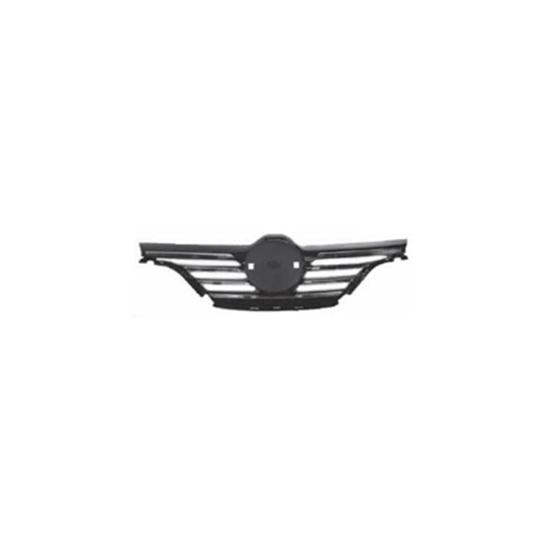 GRIGLIA C/7 MOD CROMATA RENAULT MEGANE DAL 11/2015