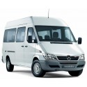 MERCEDES SPRINTER W903 DAL 02/2000 IN POI