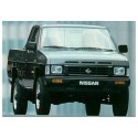 NISSAN KING CAB/TERRANO DAL 01/1986 IN POI